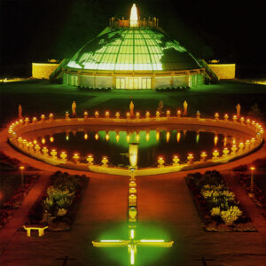 Original night dome BEST