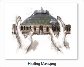 Read more about the article Healing Mass